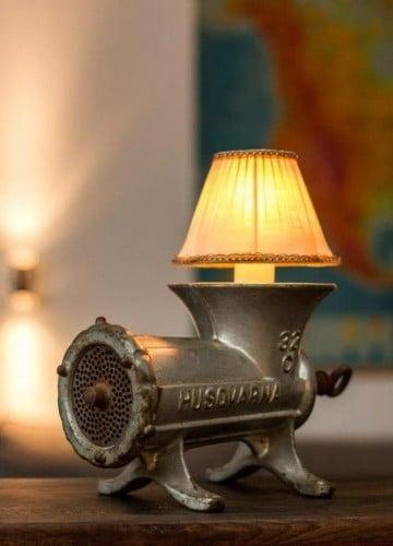 diseños de lamparas caseras ideas
