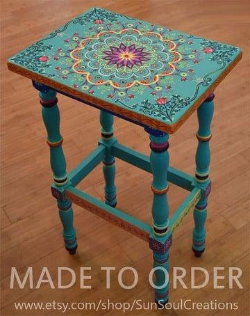 como restaurar muebles viejos vintage with como restaurar un mueble antiguo de madera