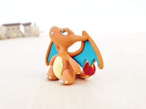 figuras de plastilina para niños primaria