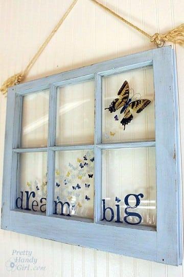 ventanas antiguas de madera restaurar