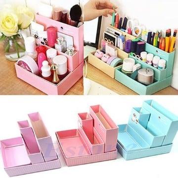 cajas organizadoras de carton para closet