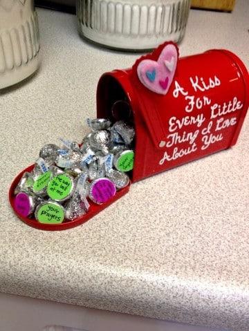 cosas para regalar el 14 de febrero creativas