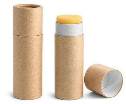 decoracion con tubos de carton como reciclar