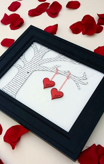 ideas creativas para san valentin para hombres