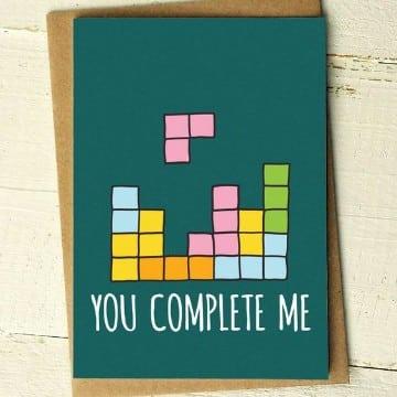 ideas para una carta de amor hechas a mano