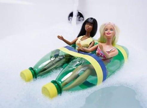 juguetes reciclados originales caseros