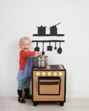 magenes de manualidades para niños faciles