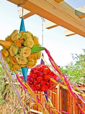 como hacer piñatas mexicanas tradicional
