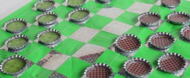 Como Elaborar Juegos De Mesa Con Material Reciclado