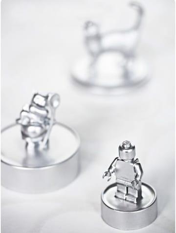 manualidades con tapones de plastico para niños