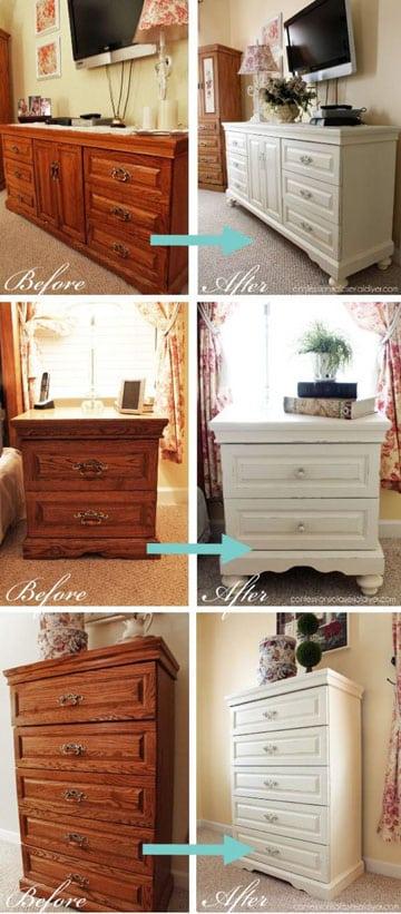Muebles restaurados barcelona great un mueble que aliar - Muebles vintage en barcelona ...
