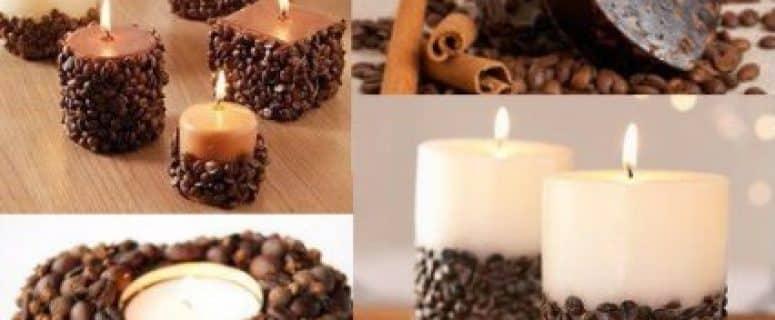 Como Hacer Velas Aromaticas Caseras Decorativas De Gel