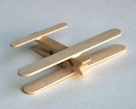 como hacer juguetes de madera paso a paso para hacer en casa