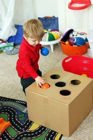 juegos de reciclaje para niños de preescolar