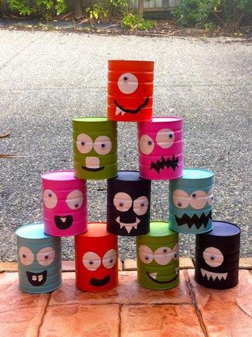 juegos de reciclaje para niños de primaria