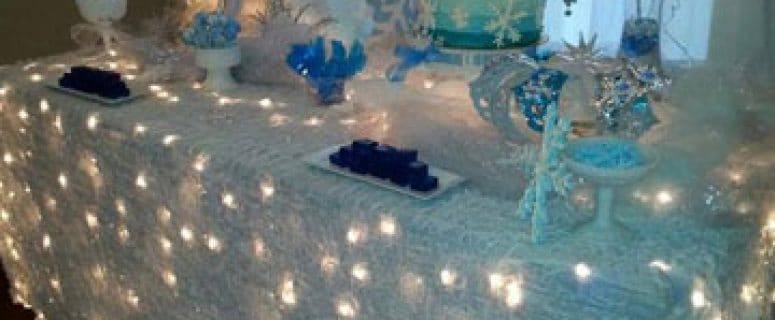 Manteles fiestas infantiles mesa futbolera manteles for Manteles de papel para fiestas