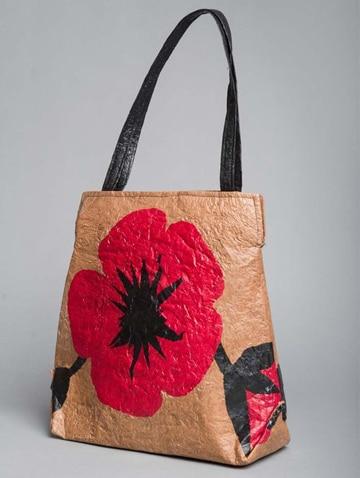 bolsas artesanales de plastico para compras