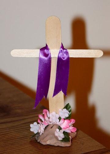 imagenes de semana santa para niños cruz