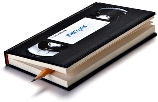 imagenes para forrar cuadernos con reciclaje