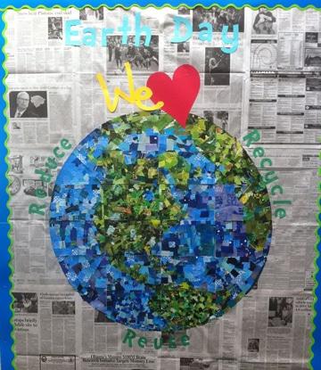 periodicos murales creativos del planeta