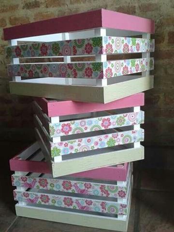 Para qu reciclar cajas de madera de frutas - Cajas de madera para frutas ...