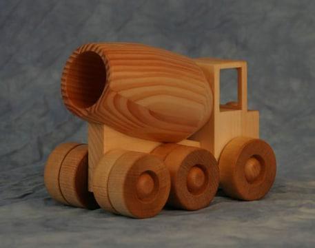 como hacer artesanias en madera para juguete