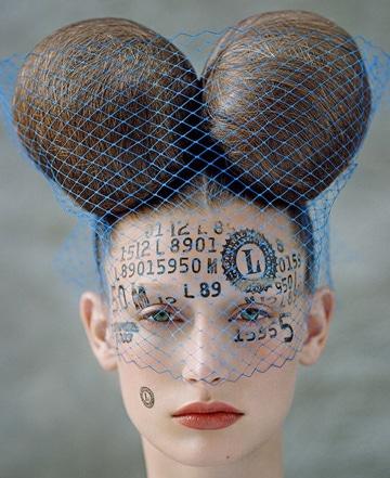como hacer unas orejas de raton peinado