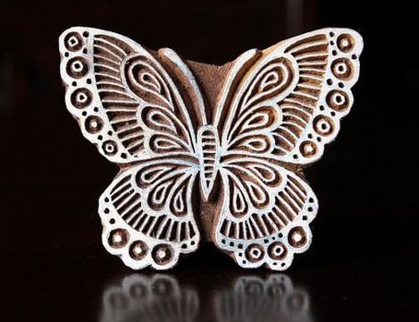 dibujos para tallado en madera de mariposa