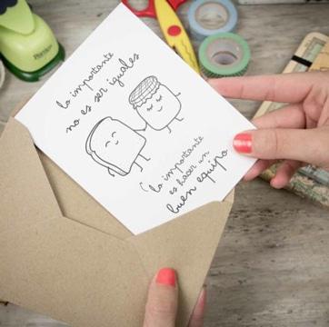 dibujos para una carta de amor con mensaje
