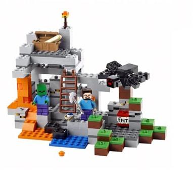imagenes de lego minecraft para niños