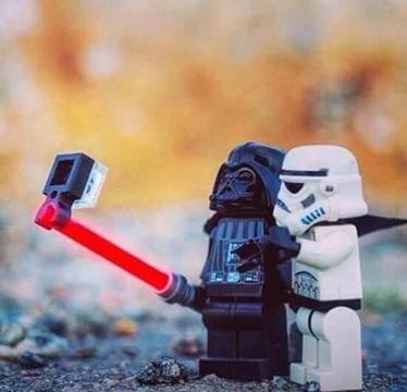 imagenes de lego star wars juguetes