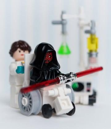 imagenes de lego star wars personajes