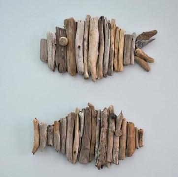 artesanias en madera paso a paso para pared