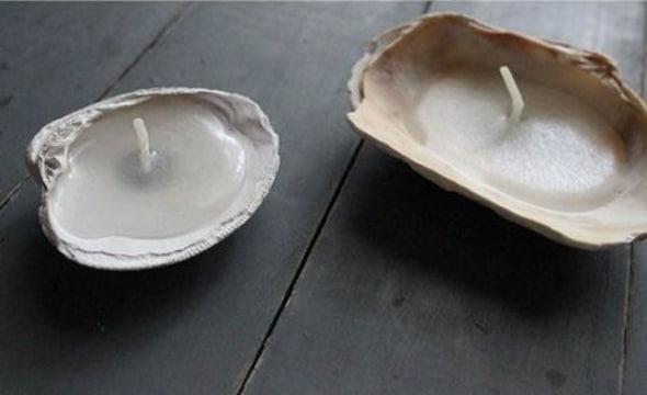 Aprende como hacer moldes para velas f ciles - Como hacer velas en casa ...