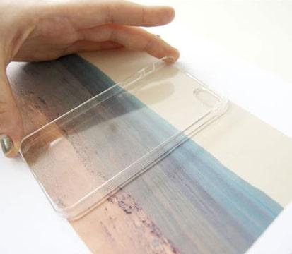 como hacer una carcasa para celular de plastico