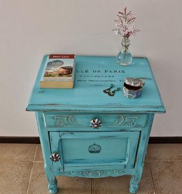 ideas para restaurar muebles para habitacion