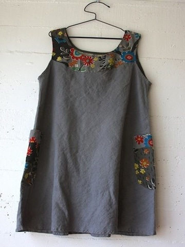 vestidos faciles de hacer en casa para niñas