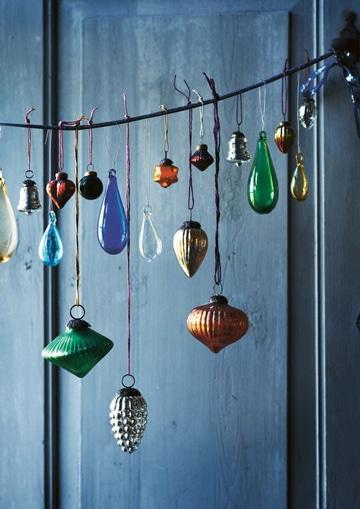 adornos colgantes para fiestas patronales caseros