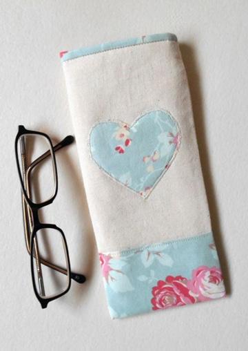 fundas de gafas originales y bonitas