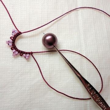 manualidades en perlas paso a paso tecnicas