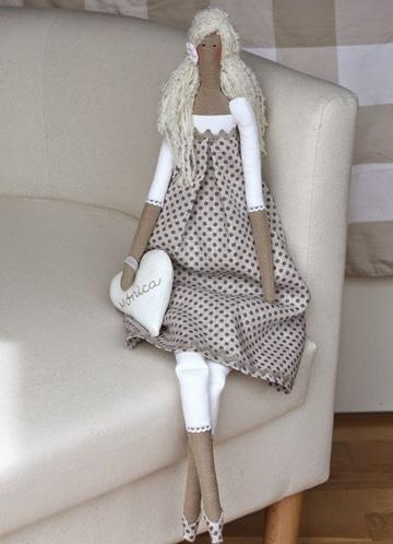 modelos de muñecas de trapo grandes