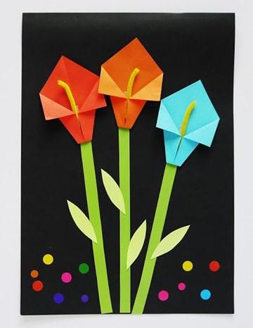 papiroflexia para niños de primaria para practicar
