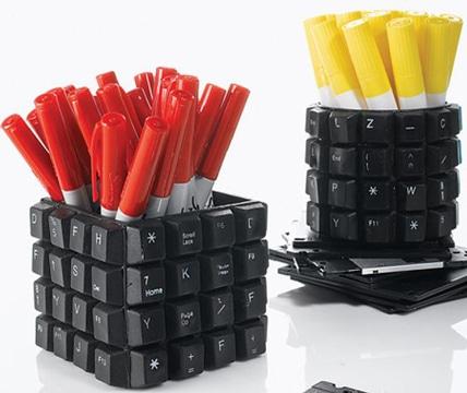 portalapices con material reciclado economicos