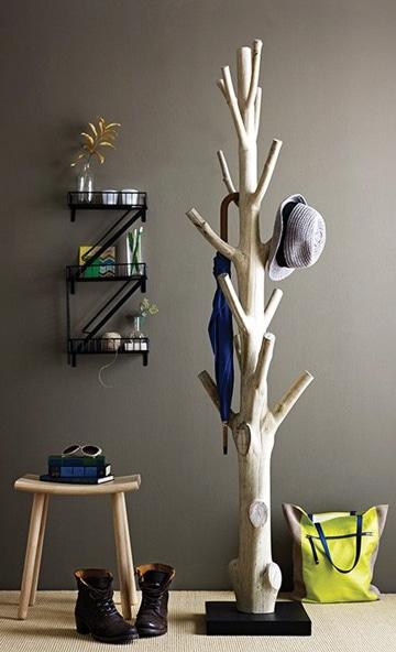 arboles secos para decoracion en casa