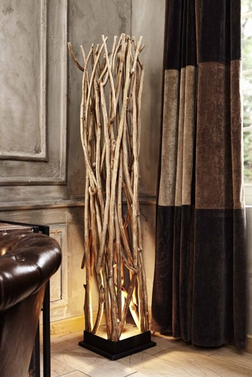 arboles secos para decoracion escultoricos