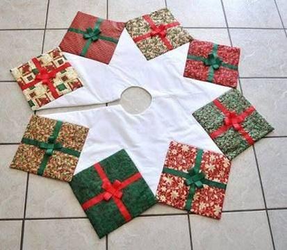 imagenes de adornos navideños para arbolito