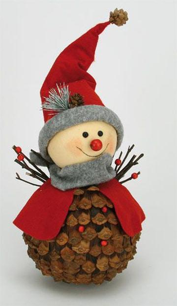 imagenes de adornos navideños pequeños