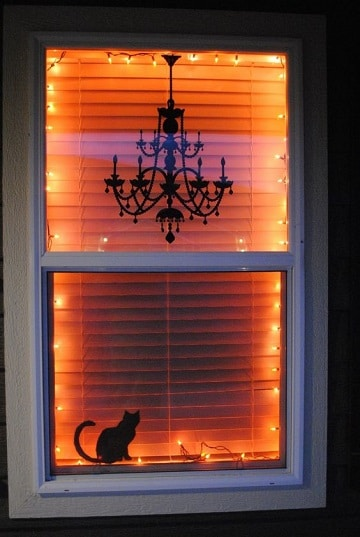 adornos caseros para halloween faciles