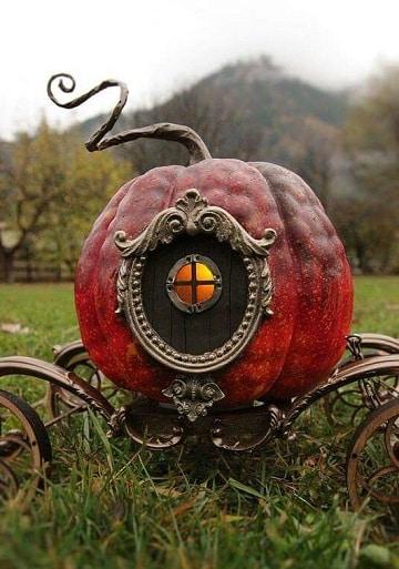 decorar calabaza halloween niños de cuentos