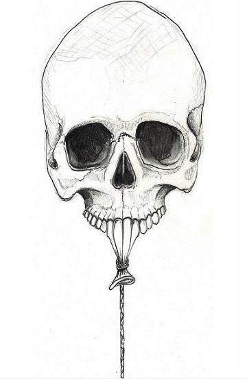 Imprime Estos Dibujos De Calaveras De Halloween Y Decora